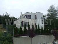 B г. Шопроне предлагается на продажу новостроенный дом с чудесной панорамой