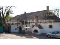 Интересное предложение - живописный ресторан в деревенском стиле около Будапешта